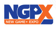 New Game+ Expo Banner Small