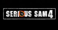 Serious Sam 4 Logo