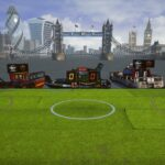 Street Power Soccer Screen 17