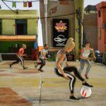 Street Power Soccer Screen 2