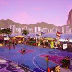Street Power Soccer Screen 3