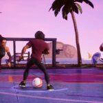 Street Power Soccer Screen 4