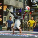 Street Power Soccer Screen 6