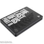 The Last of Us Part II - LE PS4 Pro Bundle Image 15