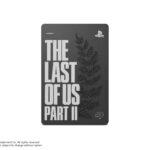 The Last of Us Part II - LE PS4 Pro Bundle Image 18