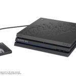 The Last of Us Part II - LE PS4 Pro Bundle Image 5
