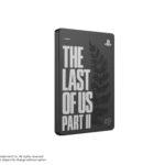 The Last of Us Part II - LE PS4 Pro Bundle Image 9
