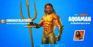 Fortnite Chapter 2 Season 3 Aquaman Challenges Guide: How To Unlock Aquaman