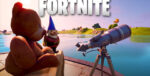 Fortnite Chapter 2 Season 3 Easter Eggs