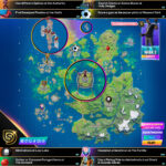 Fortnite Chapter 2 Season 3 Week 2 Challenges Cheat Sheet