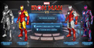 Marvel's Iron Man VR Cheats