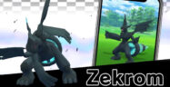 Pokemon Go Zekrom Raid Guide