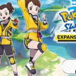 Pokemon Sword and Shield DLC Part 1: Isle of Armor FAQ