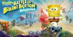 SpongeBob SquarePants: Battle for Bikini Bottom Rehydrated Cheats