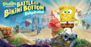 SpongeBob SquarePants: Battle for Bikini Bottom Rehydrated Cheats