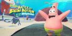 SpongeBob SquarePants: Battle for Bikini Bottom Rehydrated Collectibles