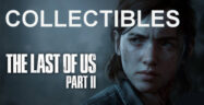 The Last of Us Part 2 Collectibles