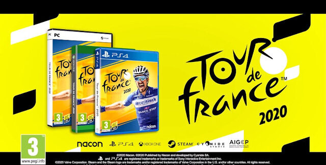 Tour de France 2020 Game Cheats