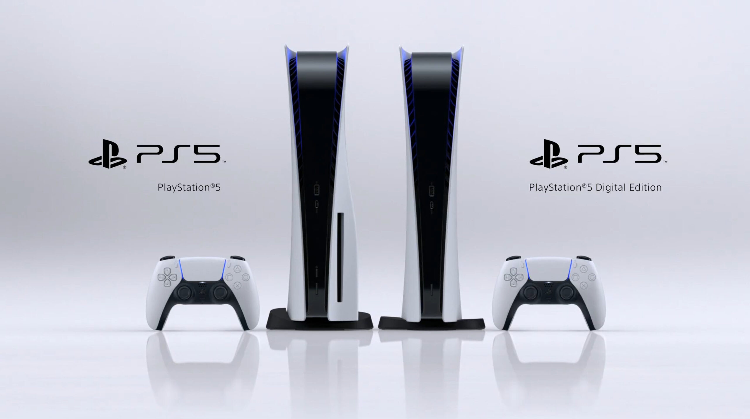 What is the PlayStation 5 going to look like?