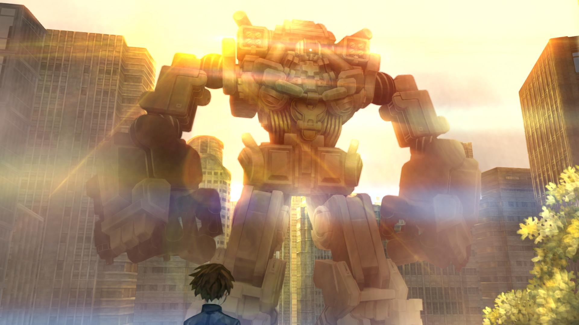 13 Sentinels Aegis Rim Screen 6