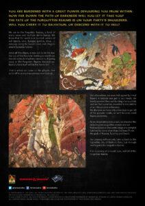 Baldurs Gate III Fact Sheet 2