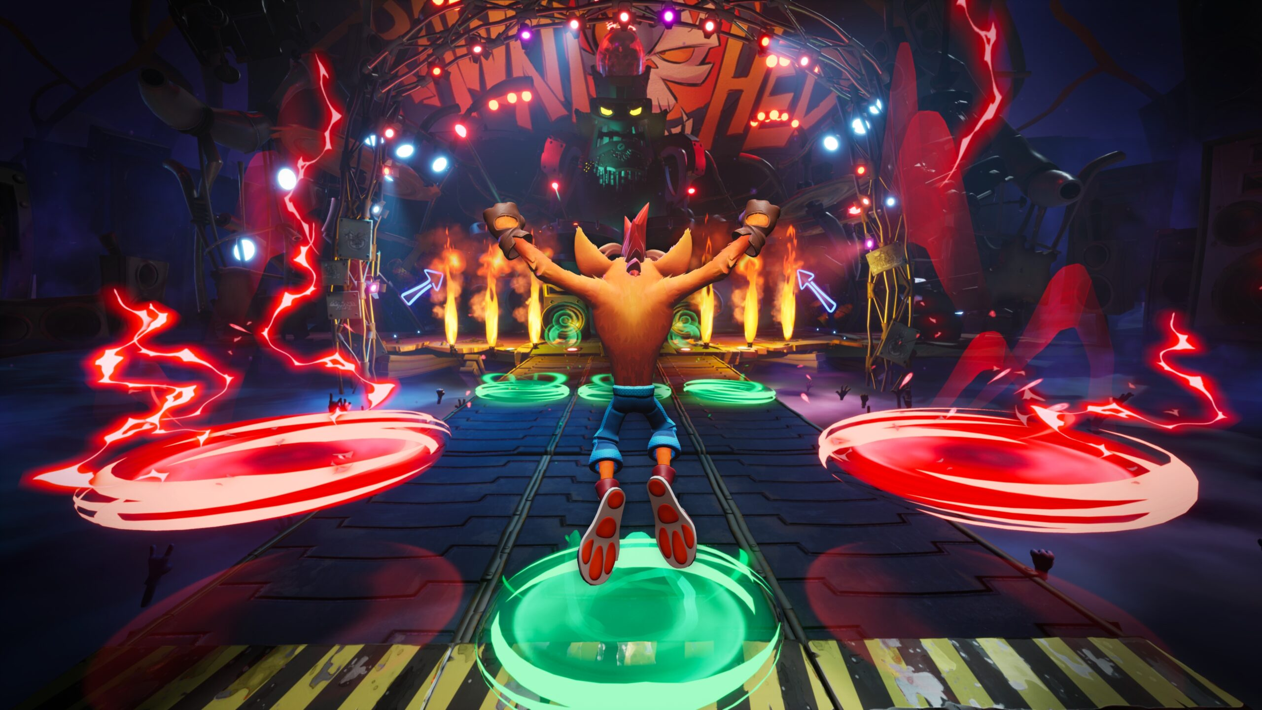 Crash Bandicoot 4 Its About Time Screen 6