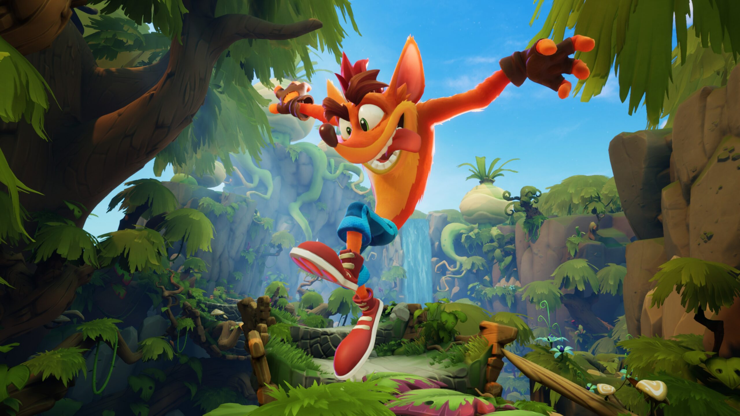 Crash Bandicoot 4 Its About Time Screen 8