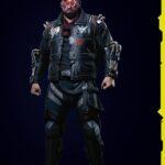 Cyberpunk 2077 Character Render 15