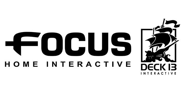 Focus Home Interactiv Deck 13 Logos