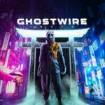 Ghostwire Tokyo Key Visual