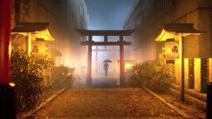 Ghostwire Tokyo Screen 3