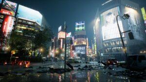 Ghostwire Tokyo Screen 4