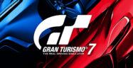 Gran Turismo 7 Banner