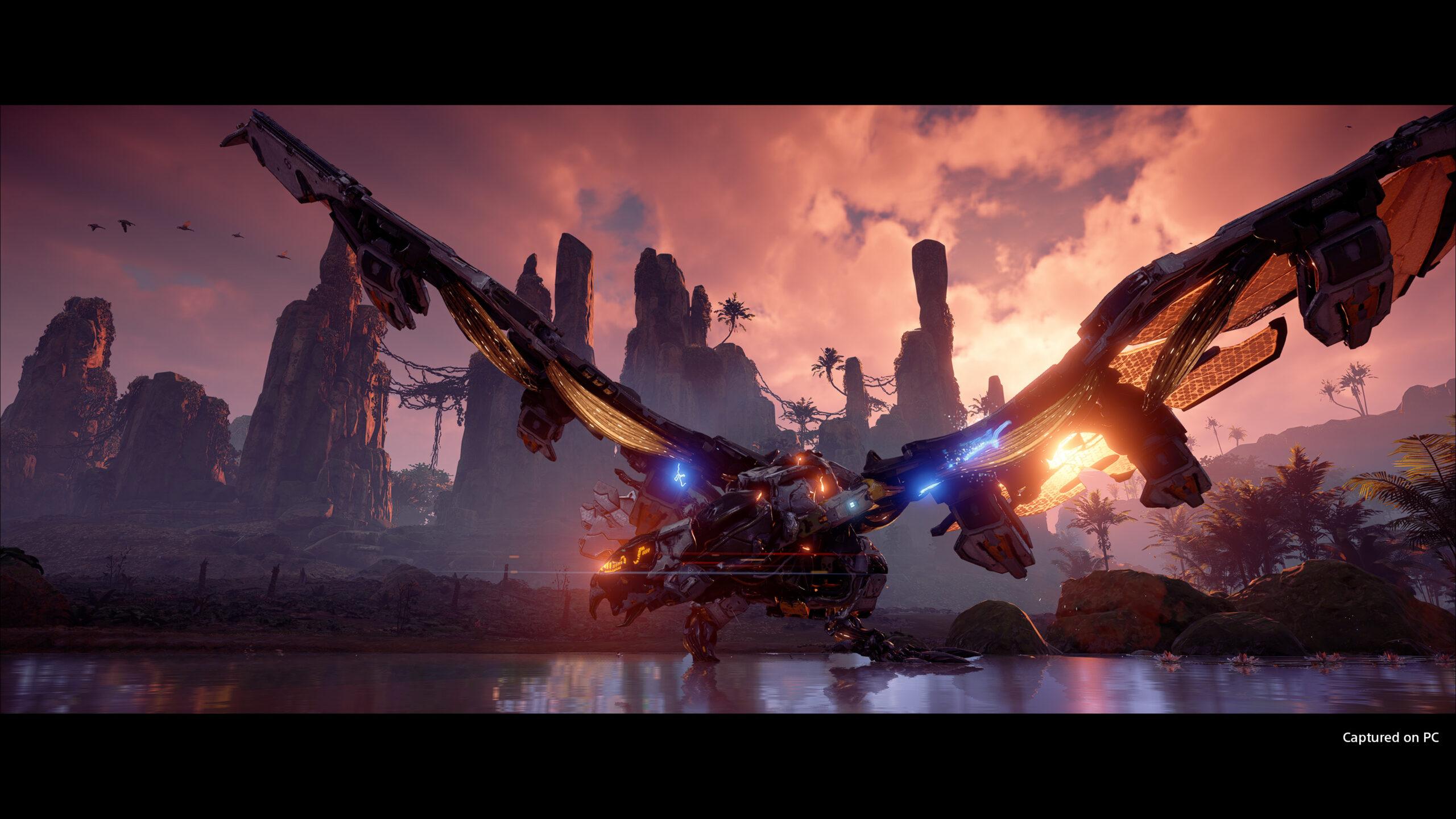 Horizon Zero Dawn PC Screen 3