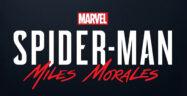 Marvels Spider Man Miles Morales Logo