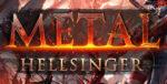 Metal Hellsinger Banner