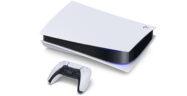 PlayStation 5 Banner