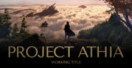 Project Athia Banner