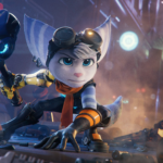 Ratchet and Clank Rift Apart Screen 5
