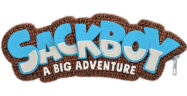 Sackboy A Big Adventure Logo