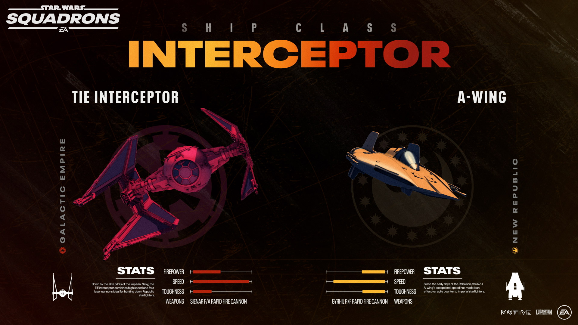 Star Wars Squadrons Image 7