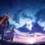 Tales of Arise New Illustration
