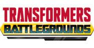 Transformers Battlegrounds Logo