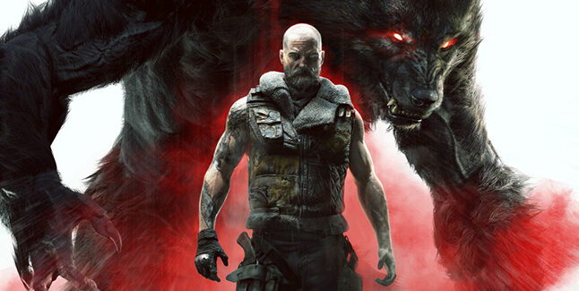 Werewolf The Apocalypse – Earthblood Banner
