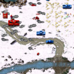 Command & Conquer Remastered Collection Camera Zoom