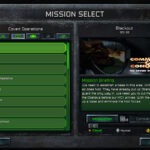 Command & Conquer Remastered Collection Covert Operations Expansion Pack Mission Select