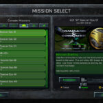 Command & Conquer Remastered Collection Expansion Pack, Console & Funpark Dinosaur Missions Select