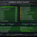 Command & Conquer Remastered Collection Jukebox Music Player Games Playlist Mixer