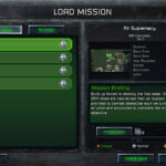 Command & Conquer Remastered Collection Load Game