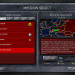 Command & Conquer Remastered Collection Red Alert Expansion Packs, Console & Ant Missions Select